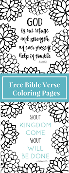 Bible Verses Coloring Pages Verse 700x1750
