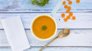 Pumpkin Soup Recipe Jamie Oliver by Cauliflower Blue Cheese Soup Recipe Jamie Oliver