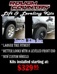 Leveling & Lift Kits In Jackson MO, Cape Girardeau MO, Chaffee MO ... 72019 F250 F350 4wd Ready Lift 25 Front Leveling Kit 662725 2017 Ram 1500 Kits Available Now Suspension Skyjacker D4552 Ebay Truck Austin Tx Renegade Accsories Inc Zone Offroad 6 C19nc20n What Are The Best And Shocks For A Toyota Tacoma 37320 Rough Country 5 Inch For The Dodge Ram 2500 52018 Ford F150 Jackit Superlift 4inch Photo Image Gallery Rad Packages 4x4 2wd Trucks Wheels 72018 Nissan Titan Uniball 4 Tuff Components C256 Free Shipping On