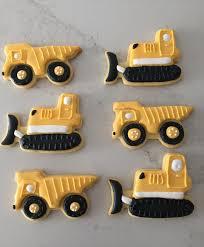 100 Dump Truck Cookie Cutter Bulldozercookies Pictures JestPiccom