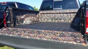 Customize Your Truck With A Camo Bedliner From DualLiner Rhino Ling Sprayin Bedliner Ds Automotive Speedliner Truck Bed Liners Leicester Sturgess Motor Group Inyati Bedliners Sprayed In Bed Liner 1970 Gmc Pickupinyati Access Liner Pickup Mat Techliner And Tailgate Protector For Trucks Weathertech 32u7812 Undliner Rug Bmq15scs Directfit Without Raised Edges Dark Gray Toyota Hilux Load Under Rail Spray In Bedliners Richmond Ford West Amazoncom Bedrug Bmk86sbs Polyurethane Eau Claire Wi Tuff Stuff Rubber Truck Mailordernetinfo