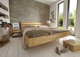 wildeiche geölt doppelbett bild 1 schlafzimmer