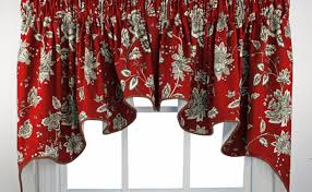 Kitchen Curtain Ideas For Large Windows by Black White Curtains Modern Red And White Curtains For Kitchen By