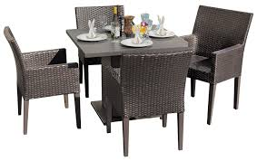 Amazon.com : TK Classics Napa Square Outdoor Patio Dining ... Amazoncom Tk Classics Napa Square Outdoor Patio Ding Glass Ding Table With 4 X Cast Iron Chairs Wrought Iron Fniture Hgtv Best Ideas Of Kitchen Cheap Table And 6 Chairs Lattice Weave Design Umbrella Hole Brown Choice Browse Studioilse Products Why You Should Buy Alinum Garden Fniture Diffuse Wood Top Cast Emfurn Nice Arrangement Small For Balconies China Seats Alinium And Chair Modway Eei1608brnset Gather 5 Piece Set Pine Base