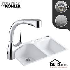 Kohler Executive Chef Sink Biscuit 18 kohler executive chef sink rack ge rca ant1650rb
