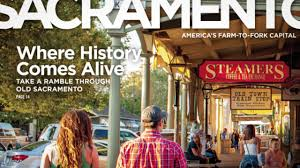 Visit Sacramento 2016 Highlights - YouTube Sacramento Portable Storage Units Moving Containers Tesla Semi Trucks Spotted Supercharging Near On Their Eagle Towing In Ca Youtube American Truck Simulator Transporting Frozen Vegetables From Custom Accsories Reno Carson City Folsom Commercial Drivers Learning Center Ca Hail Snow Storm 02262018