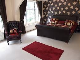 Red Tan And Black Living Room Ideas by Great Red Tan And Black Bedroom Ideas 39 In Interior Design Ideas
