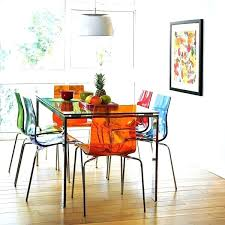 Colorful Dining Table Set Room Chairs Pictures Gallery Of Coloured Share
