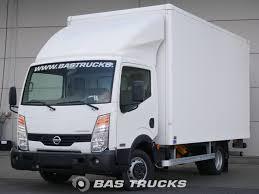 Nissan Cabstar Light Commercial Vehicle €19400 - BAS Trucks