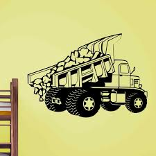 100 Dump Trucks Videos Kids Videos Children Rhyoutubecom Tipper Illustration Isolated On