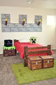 chambres d h es les caselles ensemble de chambre à coucher de minecraft 1 6 éléments torches