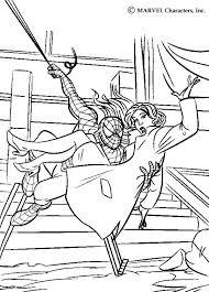 Spiderman Saving Mary Jane