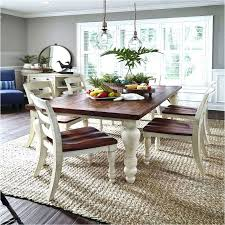 Modern Dining Room Furniture Modish Round Kitchen Table Awesome New S Luxury