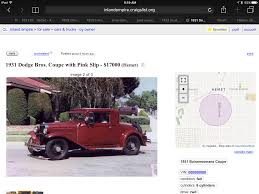 Check This Out DB Coupe For Sale - Dodge & Dodge Brothers - Antique ... Craigslist Cars Trucks For Sale By Owner Hudson Valley Ny All Off Road Classifieds Ford Ranger Prunner Low Miles Los Angeles One Word Quickstart Used Inland Empire The Amazing Chp Reunites Riverside Man With Dirt Bike Stolen Nearly 2 Cades And Dbot San Antonio 2019 20 Top Car Models Fontana Ca Dtown Motors Motorcycles Wallpapers Area Denver Co Best Fresno Ca Many Hd Wallpaper