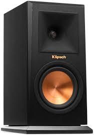 Klipsch Reference Premiere Speakers RP 150M EBONY