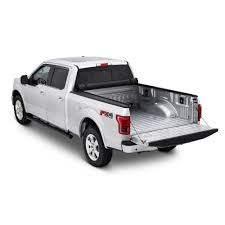 Tonno Pro LR-3055 F-150 Lo-Roll Cover 2009-2018 With 8' Bed