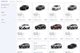 Car Subscription Service Guide: The Alternative To Buying And ...