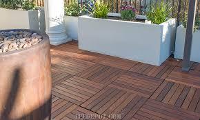 ipe wood deck tiles deck tiles ipe decking tiles modern home 6502