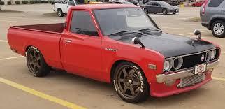 100 Datsun Truck Carporn