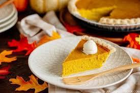 Japanese Pumpkin Croquette Recipe by Kabocha Squash Pie かぼちゃパイ U2022 Just One Cookbook