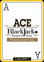 Ace Pumpkin Cider Calories by Ace Blackjack 21 Ace Premium Craft Cider
