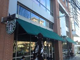 Starbucks 101 at Georgia Tech