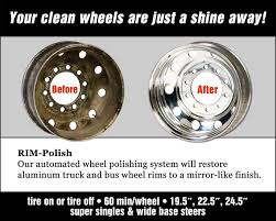 RIM-Polish | Automated Wheel Polishing Service Psp Metalart Custom Polished Wheels How To Clean Black Rims Secrets For Keeping Your Gloss Or Matte Polish Alinum The Right Way Dc Super Shine Refinish Polish Mbwldorg Forums Much Do You Charge Exhaust Tips And Wheels Polishing Chevrolet Forum Chevy Enthusiasts Stock Alinum Third Generation Fbody Message Sthbound Bb Graphics The Wrap Pros Diesel Truck Thedieselgaragecom Best Metal Forged Other Bare Spare Me The Details Cleaning Your Shoes Dubs