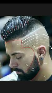 Barber Shop Hair Design Ideas by 29 Best Tutorial Images On Pinterest Barber Shop Men U0027s Cuts And