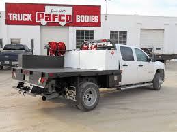 Steel Flat Beds - PAFCO TRUCK BODIES