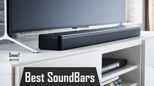 Top 7 Best SoundBars 2017 - Affordable TV Sound Bar Reviews - YouTube Lg Sj8 Save Up To 100 On The Today Usa Vizio Sb4051 Sound Bar Review The 13 Best Soundbars Of 2017 Boost Your Tv Audio Expert Reviews Best Techhive Buy Las355b Bluetooth Soundbar With Wired Subwoofer Online At Rca 37 Walmartcom Four Ways Add Great Your Top 5 Bars Tv Youtube Energy Soundbars Powerbar 10 You Can Digital Trends