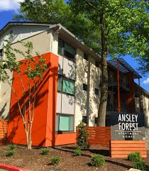 100 Forest House Apartments Ansley