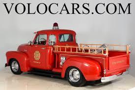 100 1949 Chevrolet Truck 3100 Volo Auto Museum