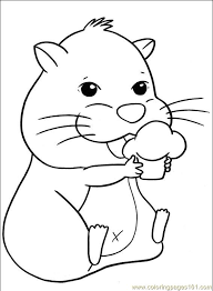 Unique Coloring Pages Of Hamsters 79 About Remodel Print With
