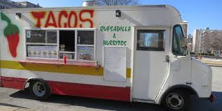 100 Food Trucks Houston Register To Vote At These Taco