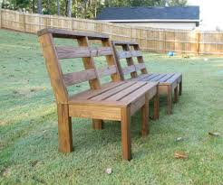 garden bench plans diy garden xcyyxh com
