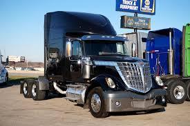 100 Truck 2014 International LoneStar