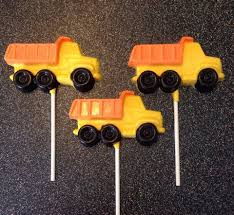 12 Dump Truck Chocolate Lollipops!! These Lollipops Can Be Made To ... Cheap Man Monster Truck Find Deals On Line At Caterpillar Tonka Piata Trucks Cstruction Party Haba Sand Play Dump Wonderful And Wild Huge Surprise Toys Pinata For Boys Tinys Toy Truck Birthday Party Ideas Make A Bubble Station Crafty Texas Girls Birthday Digger Pinata Ss Creations Pinatas Diy Decorations Budget Wrecking Ball Banner Express Outlet Candy Collegiate Items Jewelry Ideas Purpose Little People Walmartcom Stay Homeista How To Make Pullstring