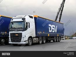 100 Volvo Truck Center White FH 500 Image Photo Free Trial Bigstock