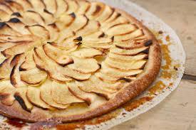 cuisine tarte aux pommes recette de la tarte aux pommes facile