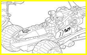 Coloring Pages Ninjago 2015 Marvelous Lego Us Pic For Style And