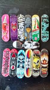 the best tech decks cheap fingerboards here at fingerboard store