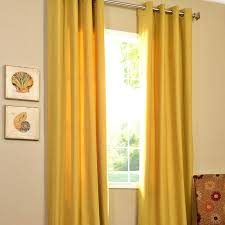 Yellow And White Curtains Canada by Enchanting Bedroom Curtains At Walmart U2013 Muarju