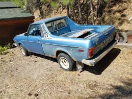 100 Medford Craigslist Cars And Trucks 1980 Subaru BRAT For Sale In Missoula Montana