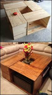 56 gorgeous diy woodworking coffee table ideas coo architecture