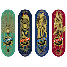 spin master tech deck 96mm fingerboard 4 pack primitive series