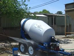 100 Cement Truck Rental Keeping Mixing Trailers Clean CartAway Concrete Systems Inc