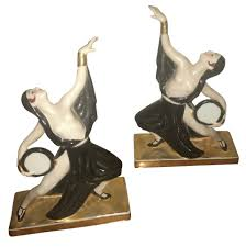 Airplane Lamp Art Deco by Art And Statues For Sale Statues And Figurines Art Deco Collection