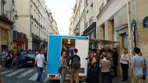 100 Brooklyn Food Trucks In Paris A New Dumpling Trend Italian Salumi Good