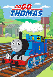 Amazon.com: Mattel Thomas The Tank Engine