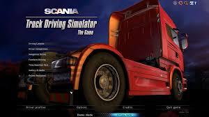 100 Driving Truck Games Scania Simulator Download